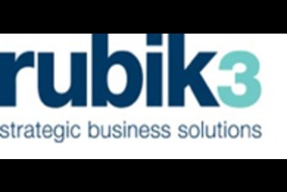 RUBIK3 logo